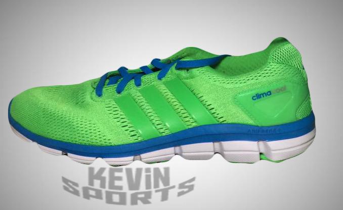 c6cdd3bf96b Tênis Adidas Cc Ride M Climacool Verde Azul