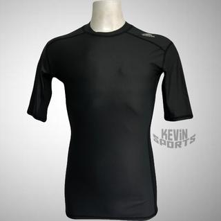 f5ef8360b90e7 Camiseta de Compressão Adidas Tf Chill - Masculina - Preta