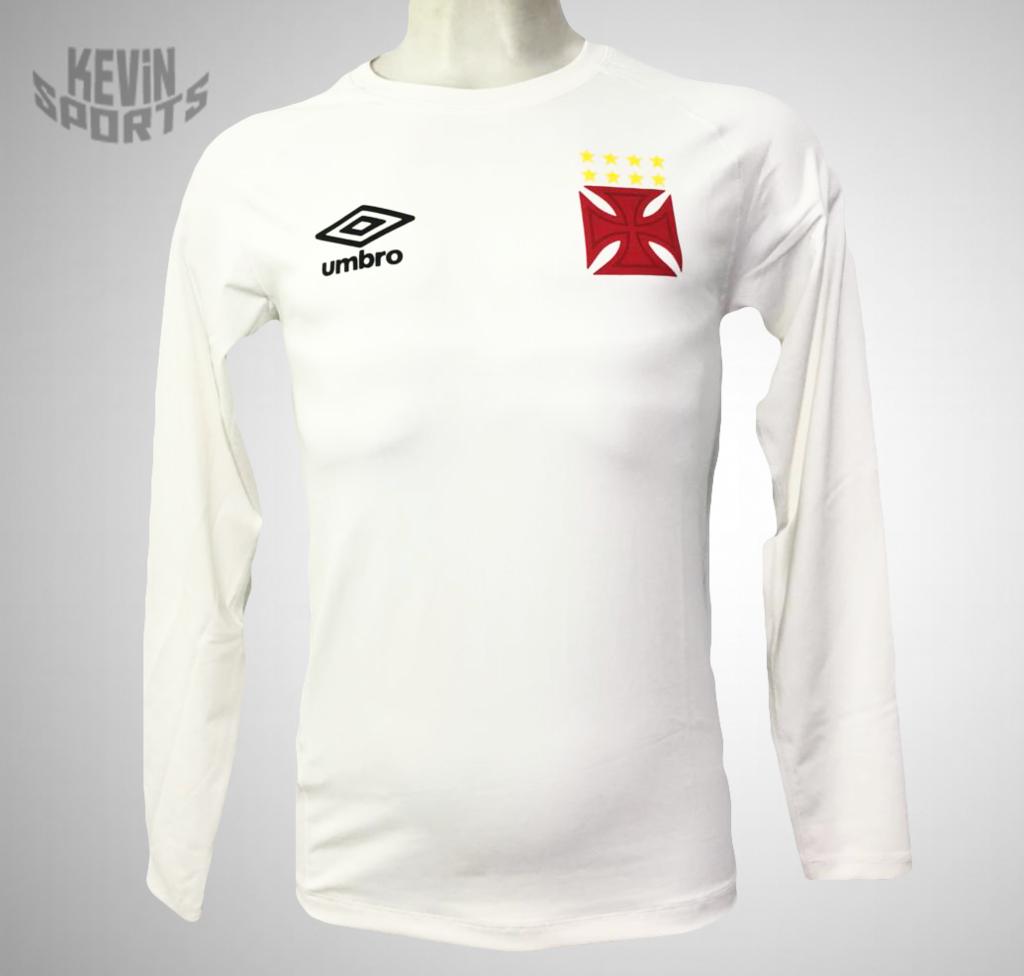 c636dbbcf36a0 Camisa de Compressão Umbro Vasco - Kevin Sports