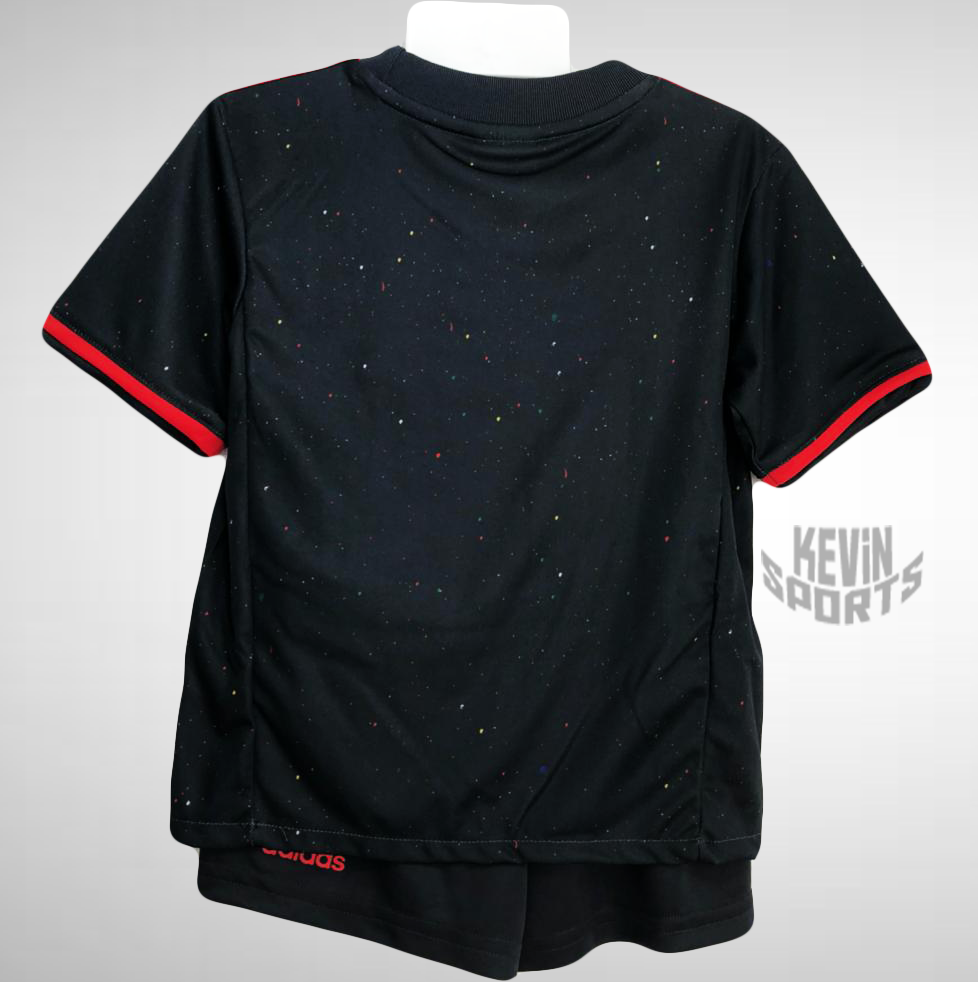 8869145171 Kit Adidas Flamengo 2016 Especial Infantil - comprar online