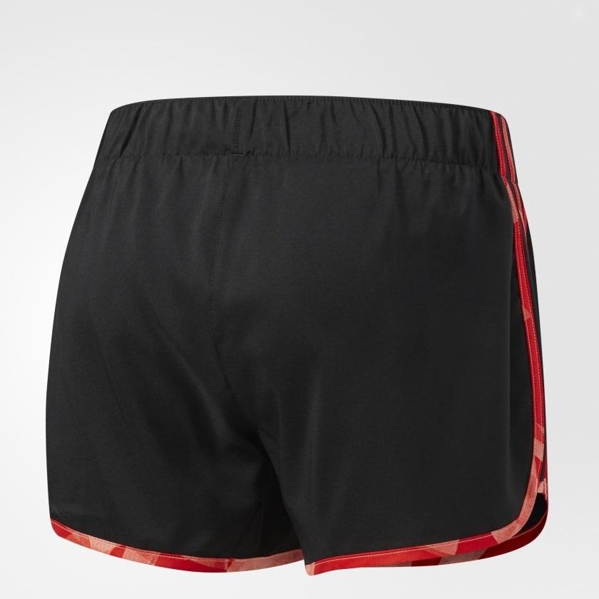 35878f900e Short Adidas Feminino M10 Q3 Preto - comprar online