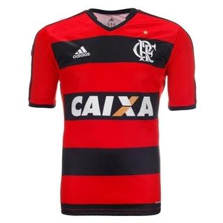 Camisa Adidas Flamengo I 2013 Compra Rápida a75293d90a450