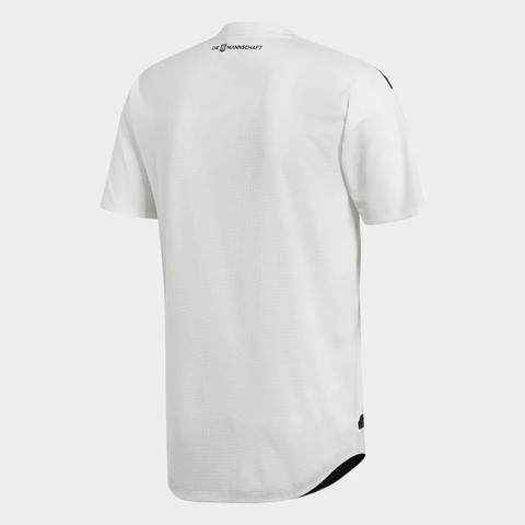 Camisa Alemanha Adidas I 2018 Modelo Jogador - comprar online 589226eaabd1f