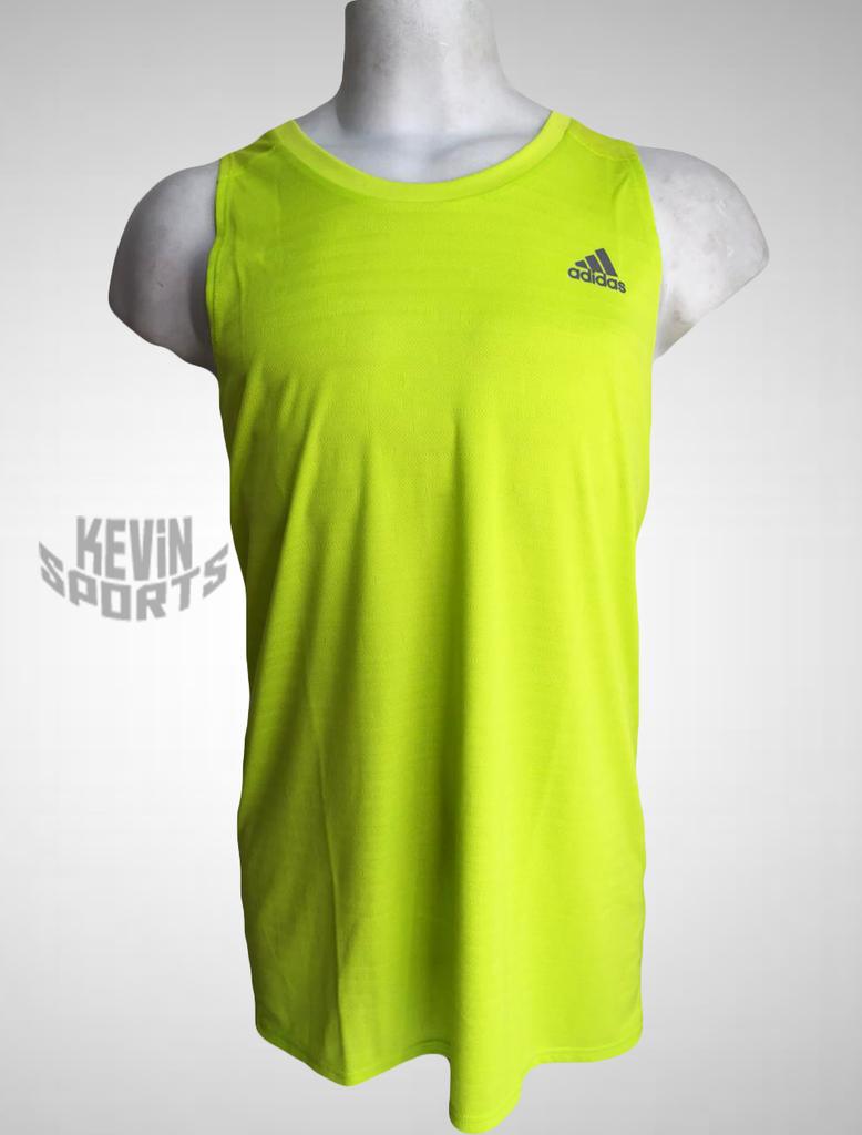 027d901934 Regata Adidas Response Masculina - Verde - Kevin Sports