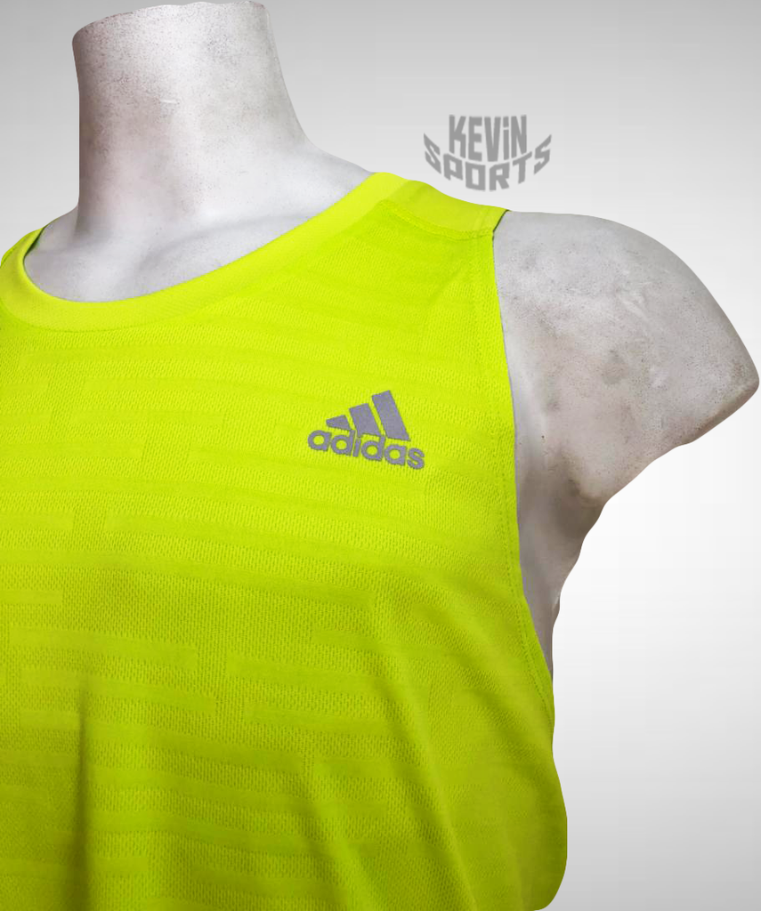 6d49feaab3 Regata Adidas Response Masculina - Verde - comprar online