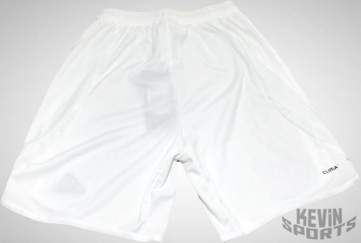 Calção Infantil Adidas Tiro 11 - Branco e Preto - comprar online 8d5d3b006ee8a