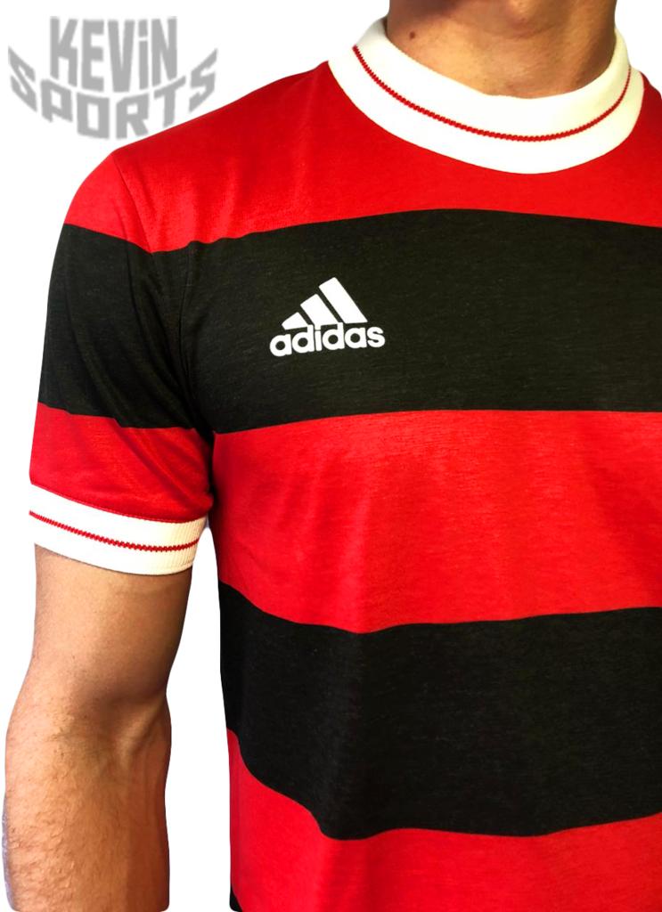 23adcb9e84e6f Camisa Icon Flamengo Adidas Edição Limitada - Retrô na internet