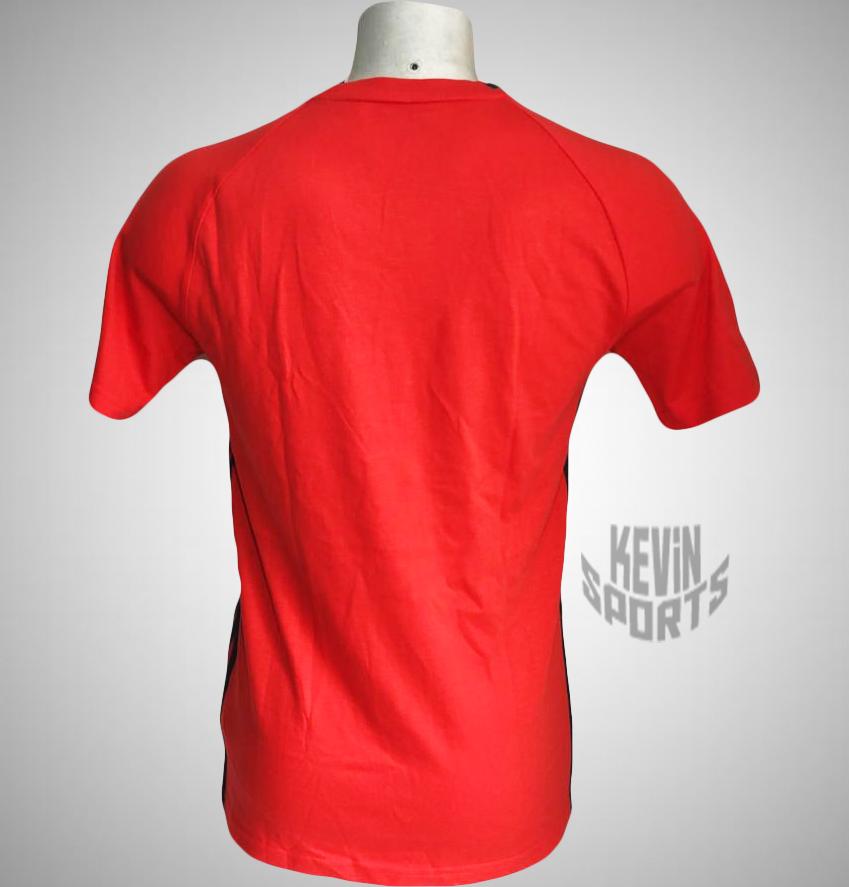 2c6a0478e1a Camisa Adidas Flamengo Viagem - Comprar em Kevin Sports