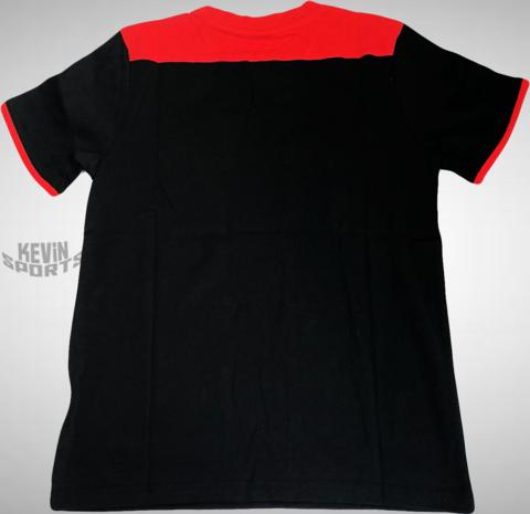 Camisa Infantil de Passeio Flamengo Adidas - comprar online 06e363d0fc6b3