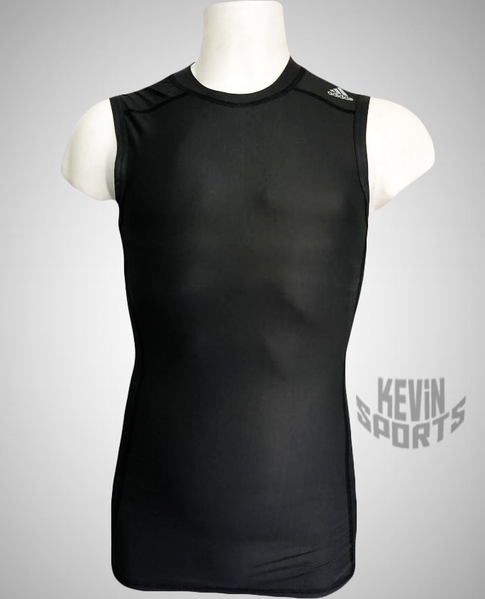 943f71c1d7 Regata Adidas Techfit Chill - Preta - Kevin Sports