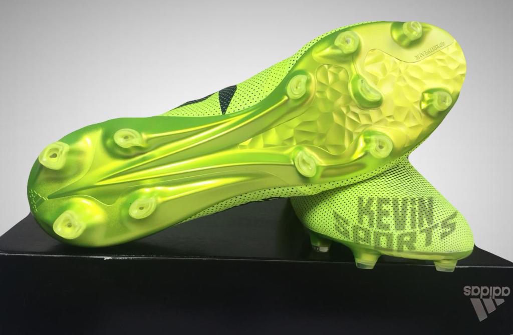4001f79822 Chuteira Original Adidas X 17 Speed Profissional- Campo - Kevin Sports