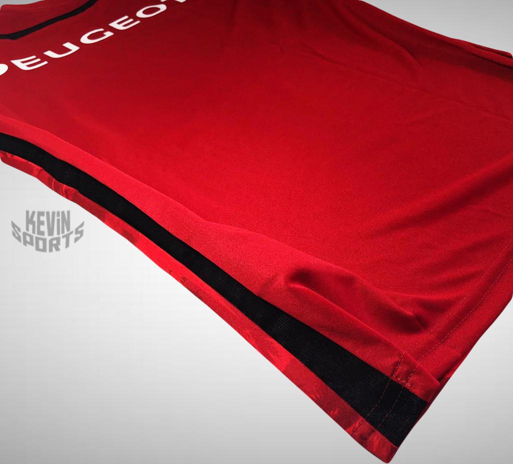 Camisa Adidas Flamengo III Infantil - comprar online a0f9cb266e40a