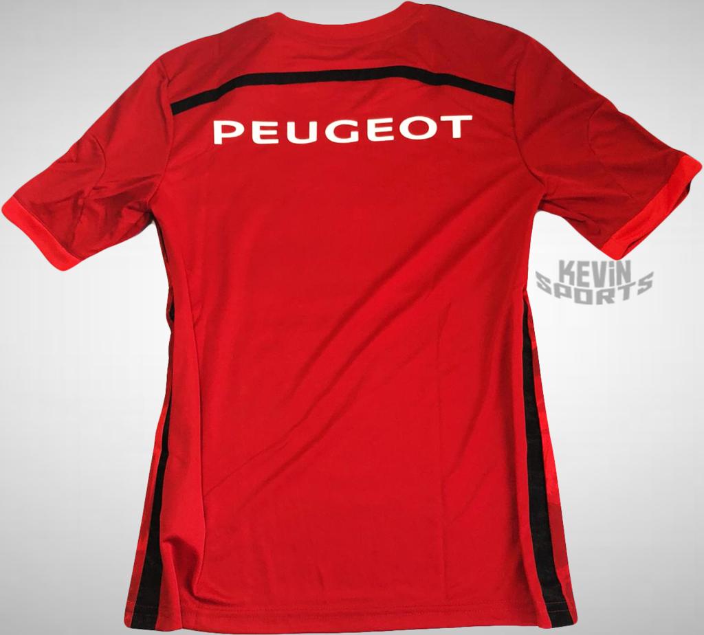 Camisa Adidas Flamengo III Infantil - Kevin Sports 0fb52d6404cdf