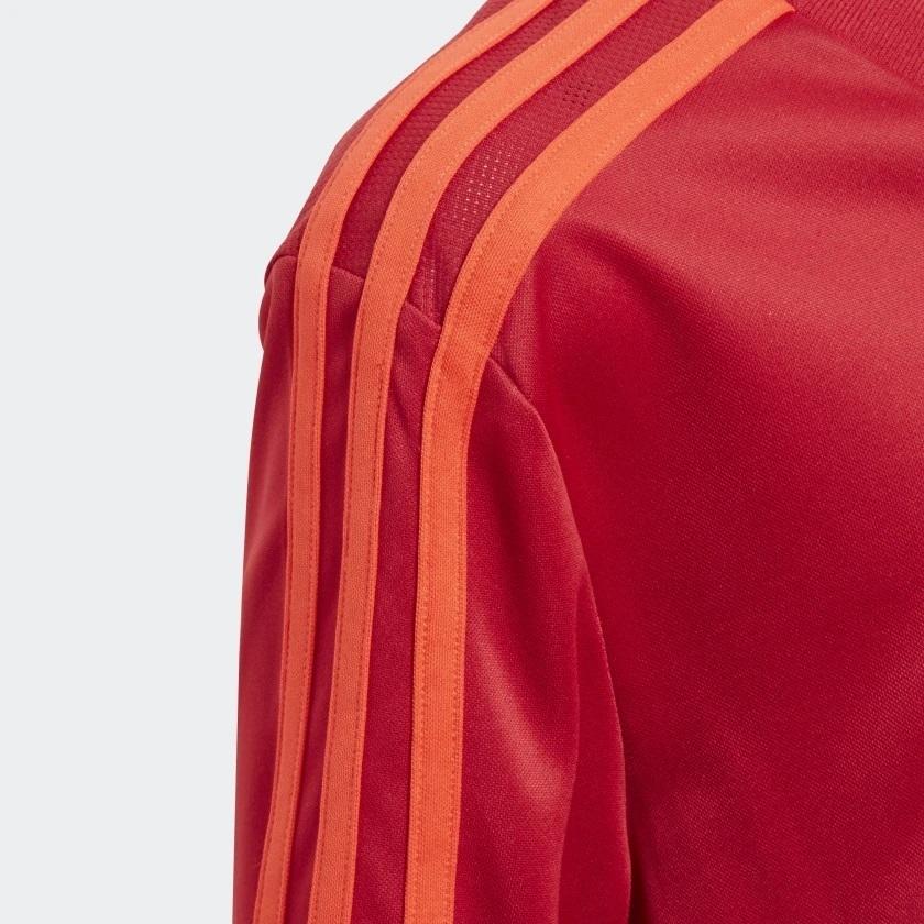 5b3248f191 Camisa Infantil Flamengo Treino 2018 Vermelha - loja online