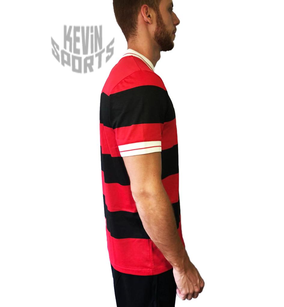 59fabc49e2 Camisa Icon Flamengo Adidas Edição Limitada - Retrô - loja online