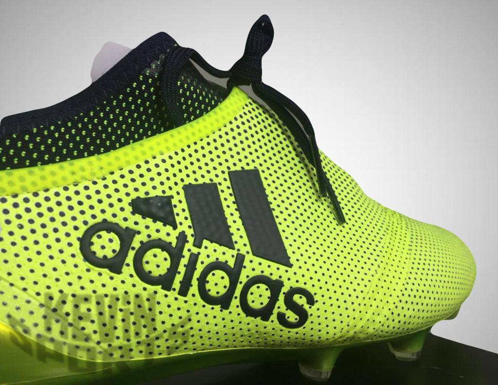 250b2d4a8b Chuteira Original Adidas X 17 Speed Profissional- Campo - loja online