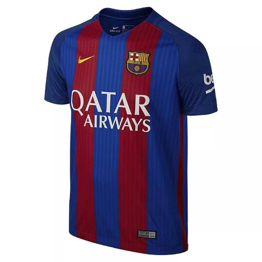 3e3365eecbb Nike Fc Barcelona 2016 17 - Querciacb