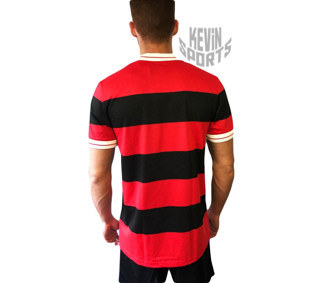 a88e75e8c96 Imagem do Camisa Icon Flamengo Adidas Edição Limitada - Retrô