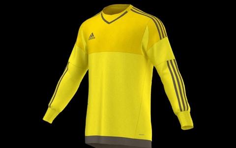77a8c331e1 Camisa Goleiro Jersey Adidas Onore Top 15