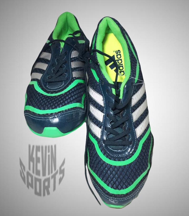 305272688a0 Tênis Adidas Cloudpacer - Verde e Preto - comprar online