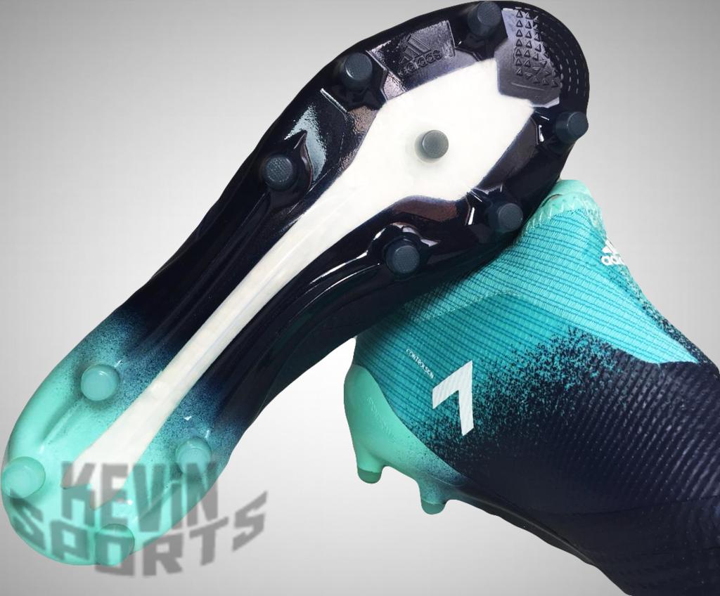 a7b0d9c8f5 Chuteira Profissional Adidas Ace 17 + PureControl FG - Kevin Sports