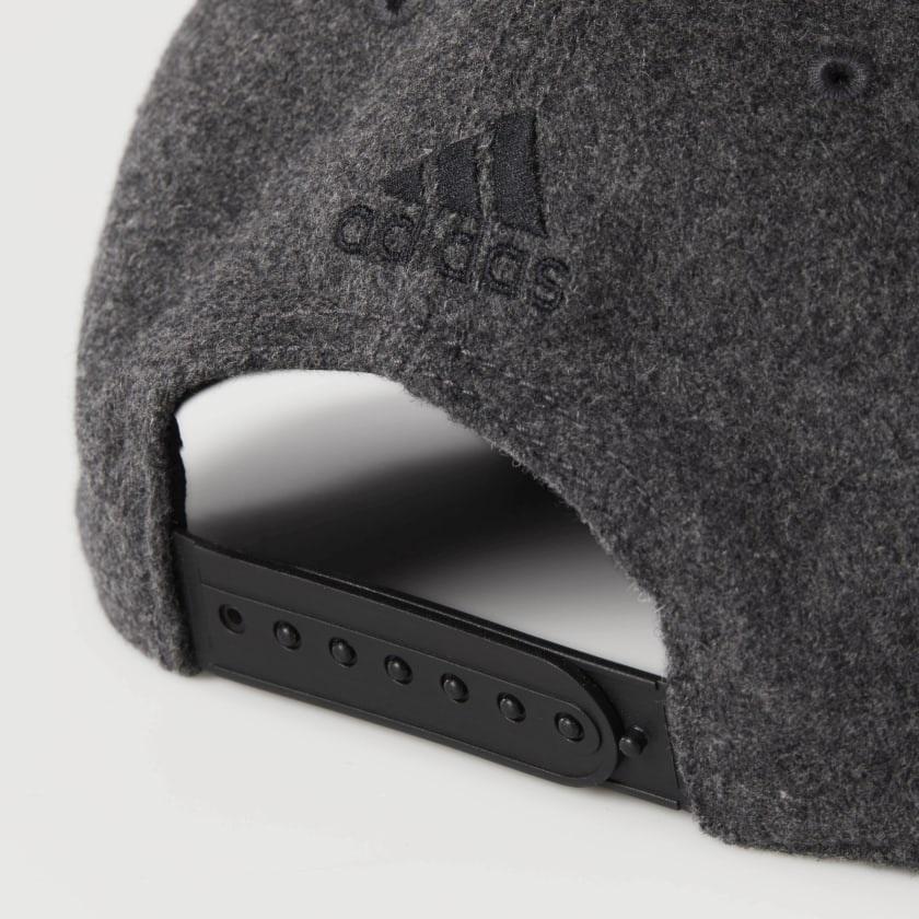 Boné Adidas Lillard - Comprar em Kevin Sports 0a06a84bb98
