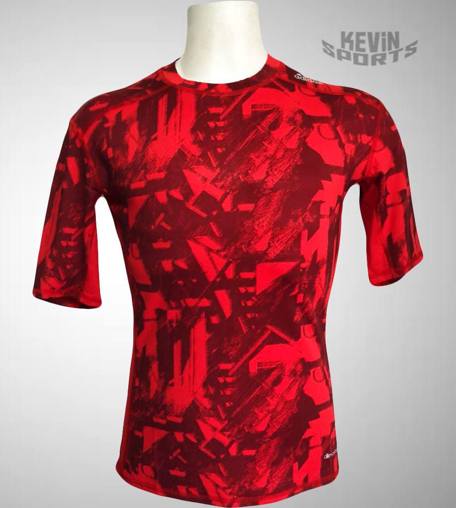 b13e795068274 CAMISETA ESTAMPADA TECHFIT BASE - Kevin Sports