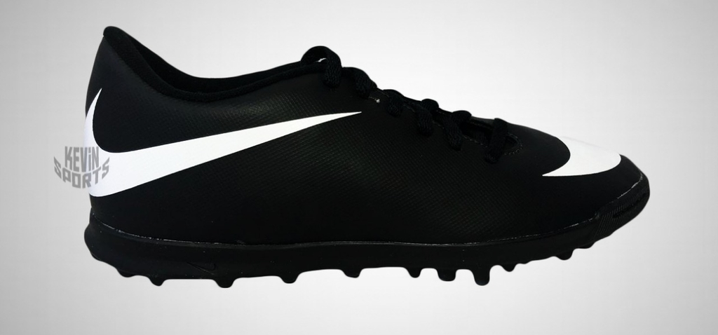 10247a2630200 Chuteira Society Nike Bravata X II TF - Kevin Sports