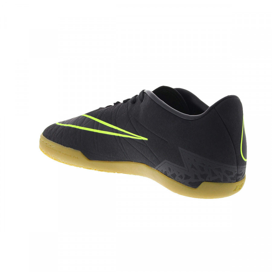 22b150ce7965c Chuteira Nike Hypervenom Phelon IC Preto - Kevin Sports