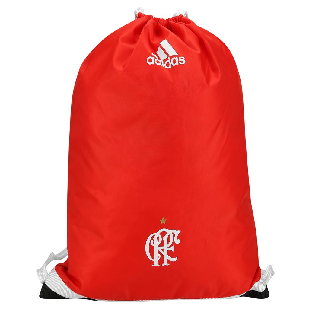 1657a3bede Bolsa Adidas Flamengo Ginástica - Kevin Sports