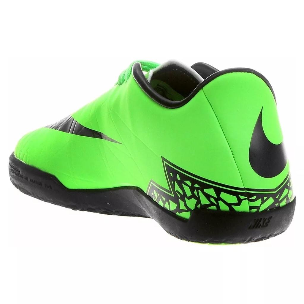 1486c2f37c ... wholesale chuteira nike hypervenom phelon ii ic futsal verde na  internet 2a431 ee90a