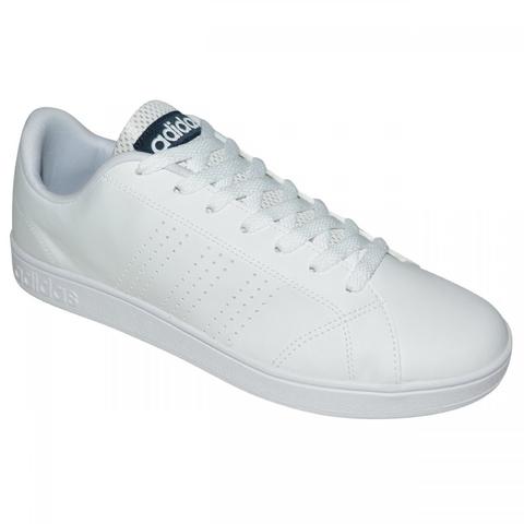 6a7f78ccde4 Tênis Adidas Advantage Clean