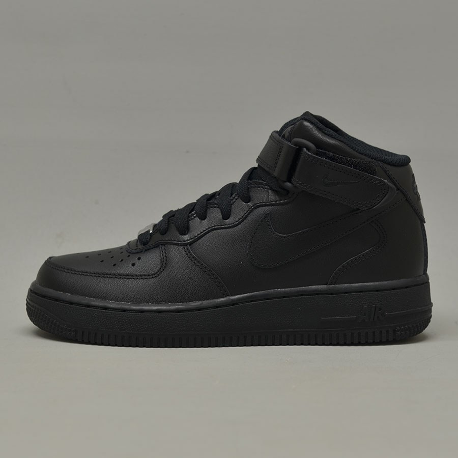 d91a7cc7a00 Nike Air Force 1 Mid  07 Feminino - Kevin Sports