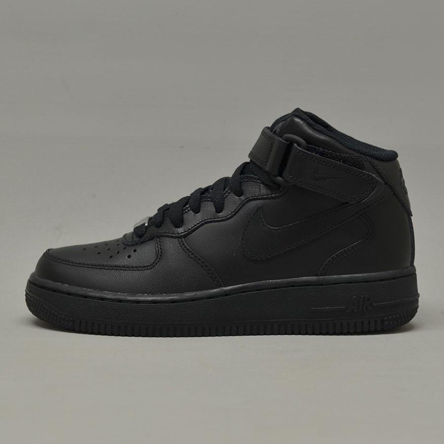 more photos 59b7c 837cf Nike Air Force 1 Mid 07 Feminino