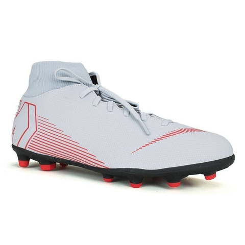 29452c05803e8 Chuteira Nike Campo Mercurial Superfly 6 Club