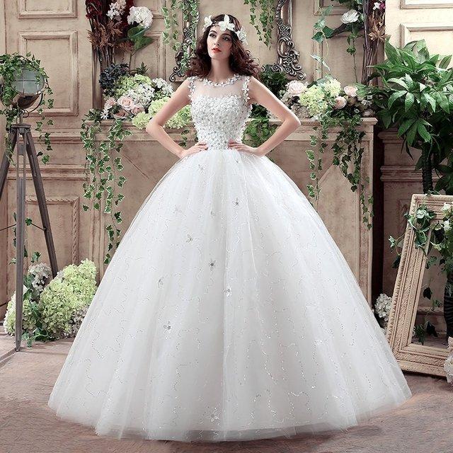 769e07d3db Comprar Vestidos de Noiva   CASAMENTO em TM Brasil