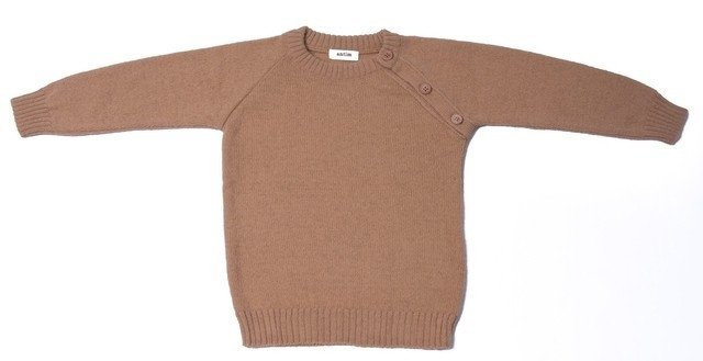 SWEATER TIMI - BEIGE