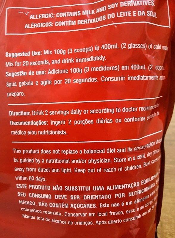 17ce0a9c6e Massa Six 6 Bulking Gainers Protein c  6kg - Bodybuilders. 0% OFF