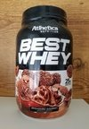 Best Whey 900g - Atlhetica Nutrition - comprar online