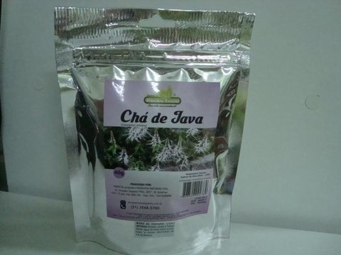 Java 40g Alquimia Natural