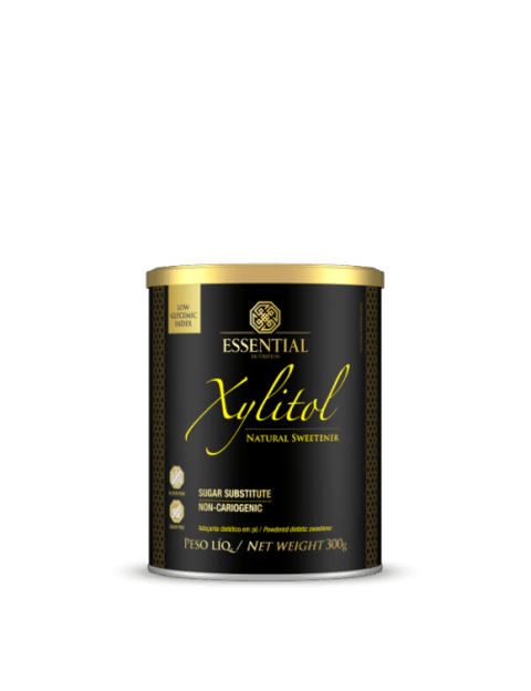 Xylitol Essential Nutrition 300g