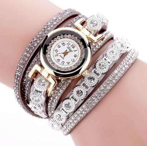 fc0ffe4a258 Relógio feminino pulseira - Comprar em Fred Filó