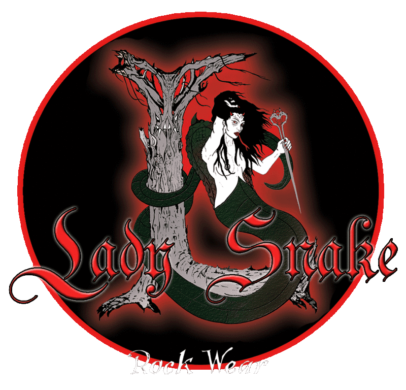 Lady Snake Rock Wear