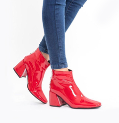 Bota Mandy Red - comprar online
