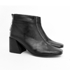 Bota Mandy Ecocuero Black