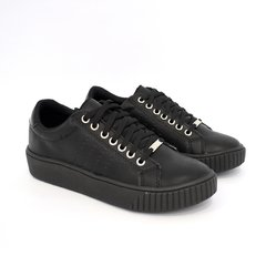Zapatilla Mike Black