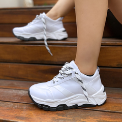 Zapatilas Wonder White en internet