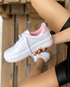 Zapatilla Molly Pink - Giuliana Bs. As.