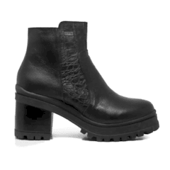 Bota Lucia Black Anca y Co