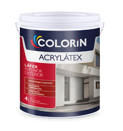 Acrylatex Interior - Exterior